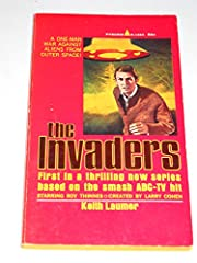 The Invaders de Keith Laumer