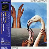 Mr Hands by Herbie Hancock (2007-12-15)