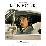 KINFOLK 2018年Vol.21 小さい表紙画像