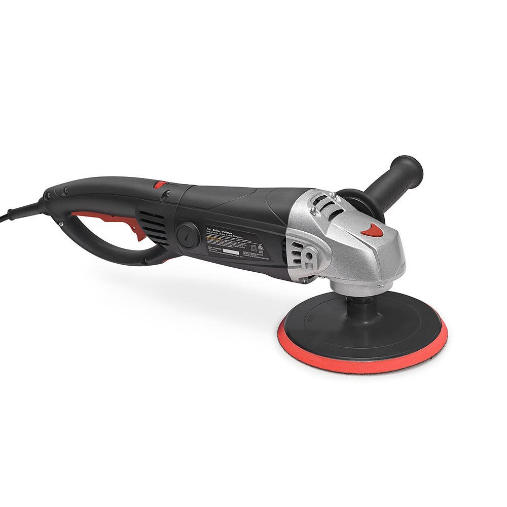 Craftsman 7'' 10 Amp Polisher