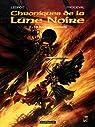 Les Chroniques de la Lune Noire - tome 05 - La Danse Écarlate par Froideval
