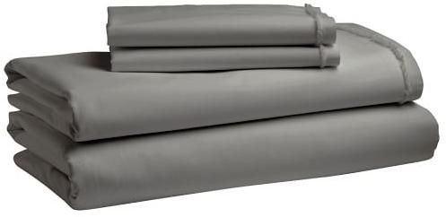 Organic Cotton Frayed-Edge Sheet Set | west elm