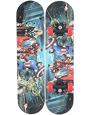 RG-104-1 Avengers Skateboard - Large