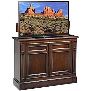 Amazon.com: TVLiftCabinet Banyan Creek TV Lift Cabinet: Kitchen ...