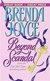 Beyond Scandal, Brenda Joyce, 0061235245