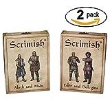 Scrimish: Pillars of Eternity 2 Pack
