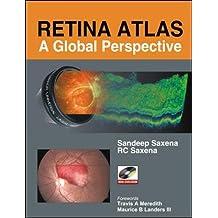 Retina Atlas: A Global Perspective
