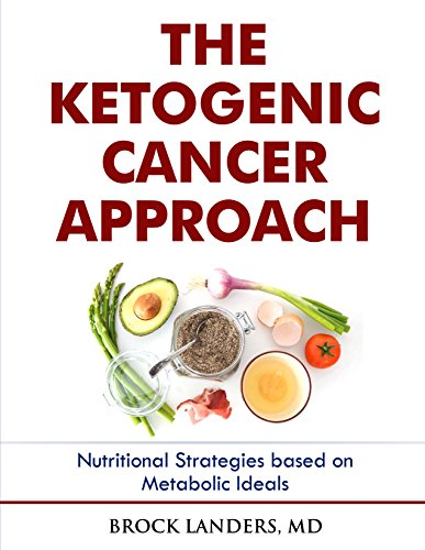 The Ketogenic Cancer Approach: Nutritional Strategies based on Metabolic Ideals by Brock Landers