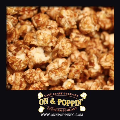 flavored popcorn tin - 6