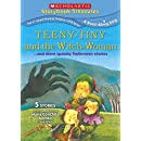 Teeny Tiny and the Witch Woman . . . and more spooky Halloween stories