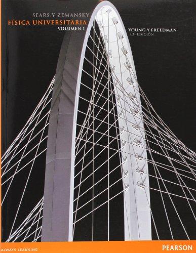 Física Universitaria - Volumen 01