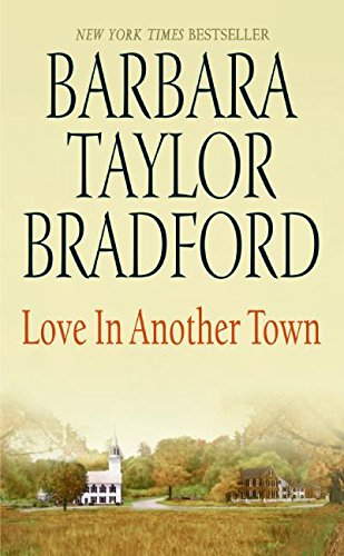book cover of Love in Another Town