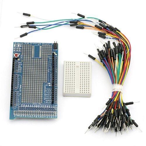 SainSmart153 Prototype ProtoShield Breadboard Arduino