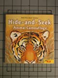 Hide-and-Seek, Janet Craig, 0816749450