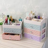 6380748489a6 Makeup Storage Case Durable Jewelry Box Handmade Makeup Storage Case ...