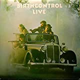 Birth Control - Live - CBS - CBS 88088, CBS - CBS 88 088