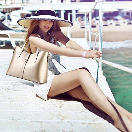 Nouveau Bleu Hobo sac main Messenger Crossbody sac Lady à main à clair sac bandoulière Messenger à xp1g6xn