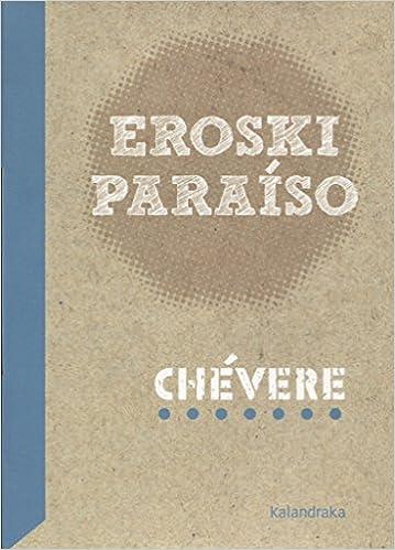Eroski Paraíso: 3 (Biblioteca de Teatro): Amazon.es ...