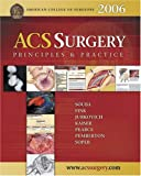 img - for ACS Surgery: Principles & Practice book / textbook / text book