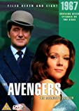 The Avengers - The Definitive Dossier 1967, Files 7 and 8 [UK IMPORT]