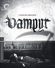 Vampyr (Criterion Collection) [Blu-ray]