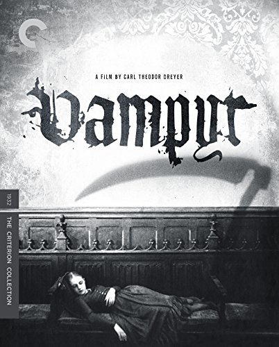 Vampyr  Blu Ray