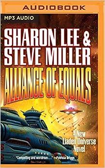 Book An Alliance of Equals