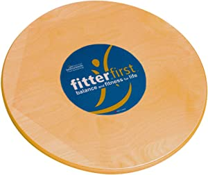 Fitterfirst Professional Balance Board