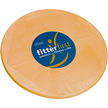powerful Fitterfirst Professional