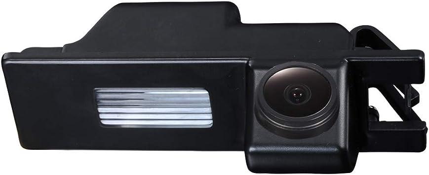Hd Ccd Rückfahrkamera Farbkamera Einparkkamera Elektronik