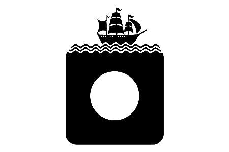 Puntos de venta universumsum diseño de tatuaje de vela de barco ...