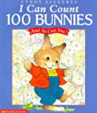 I Can Count 100 Bunnies, Cyndy Szekeres, 0590383612