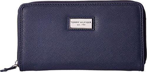 Tommy Hilfiger Womens Wallets Around
