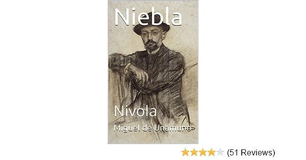 Amazon.com: Niebla: Nivola (Spanish Edition) eBook: Miguel de Unamuno: Kindle Store