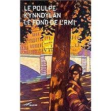 Le fond de l'RMI (Le Poulpe t. 235) (French Edition)
