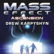 Mass Effect: Ascension | Drew Karpyshyn