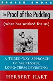 The Proof of the Pudding, Herbert Hart, 0870341367