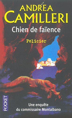 Chien De Faience (French Edition)