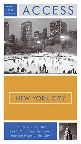 Access New York City 12e