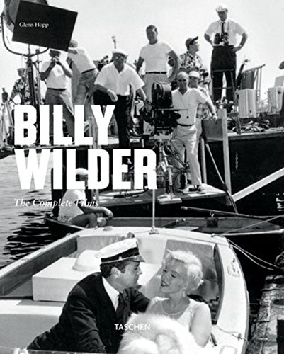Billy Wilder (German Edition) by Taschen GmbH