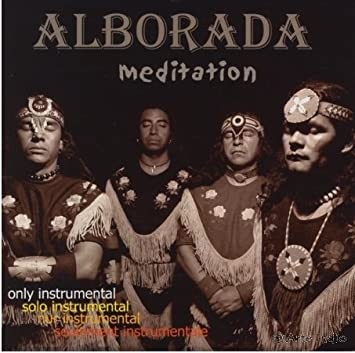 alborada meditation