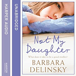 Not My Daughter Audiobook