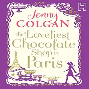The Loveliest Chocolate Shop in Paris | Livre audio