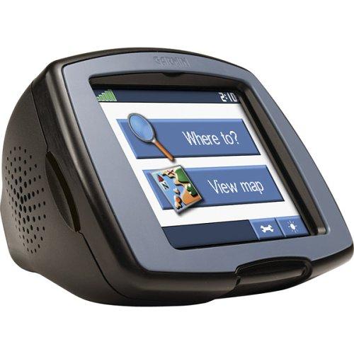 Garmin StreetPilot 3 5 Inch Portable Navigator