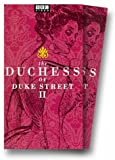 The Duchess of Duke Street, Vol. 2 (6 Tape Set) [VHS]