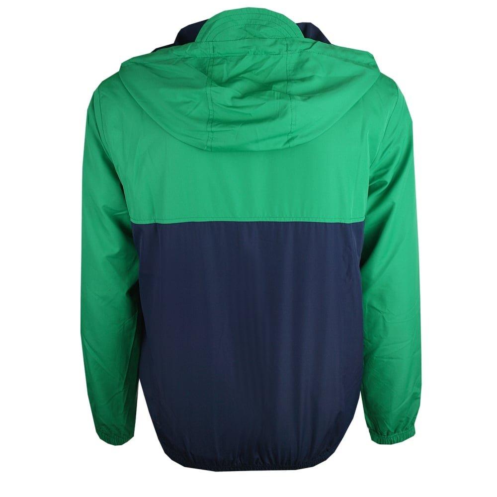 c2f66a4babdf FILA VINTAGE Cipolla Yoke OTH Hooded Jacket