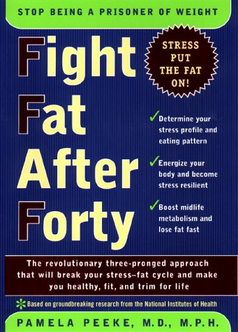 Read Online Fight Fat After Forty ebook