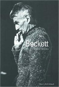 Beckett par Didier Anzieu