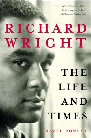 Richard Wright: The Life and Times ebook
