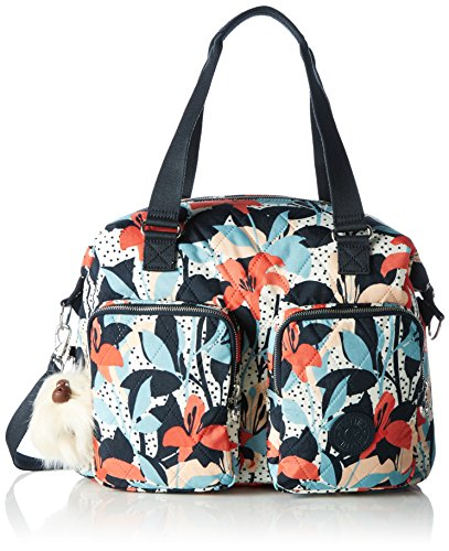 Hombro Colores Lily Tomiko Varios Kipling Mujer pastel Qlt De Bolso 8q7xqwYS